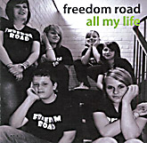 All my life CD